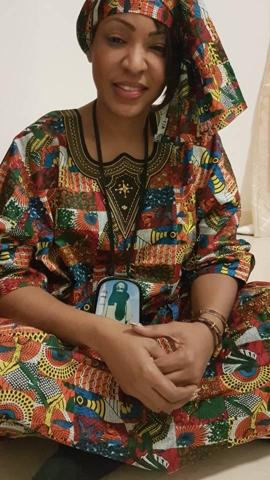 """Résultat de recherche d'images pour """"femmes en mode Yaye Fall"""""""