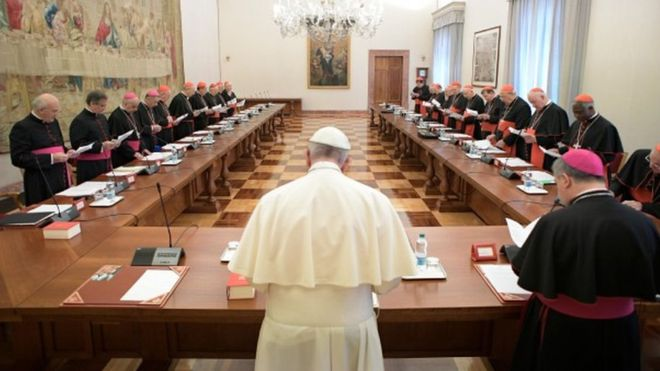 abus sexuels, Enquête, Saint-Siège, Vatican