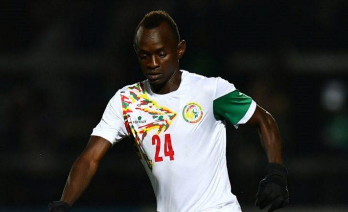Ligue 1 : Adama Mbengue fait son retour dans le groupe de Caen