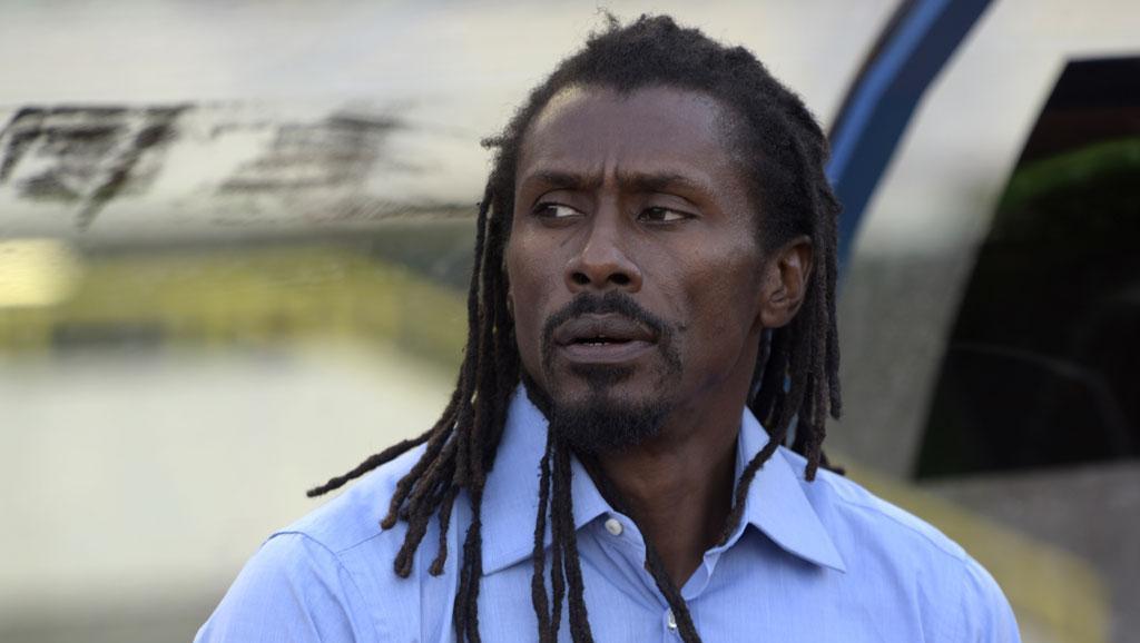Aliou Cissé, Caf Awards, meilleur entraîneur
