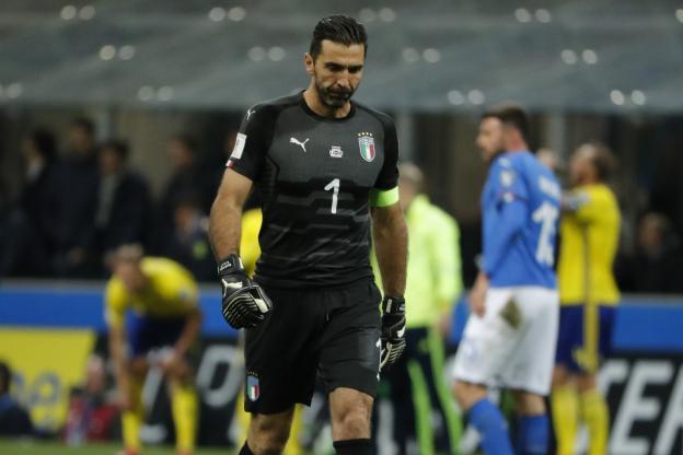 Amicaux : la Squadra avec Buffon mais sans Balotelli