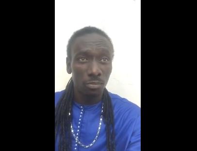 Deggy tee, en Libye, esclavagistes, pratiques, Regardez, très frustré, videos