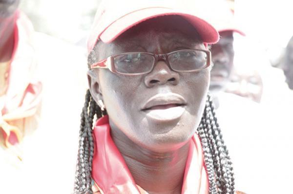 Code, Diatou Cissé, Presse