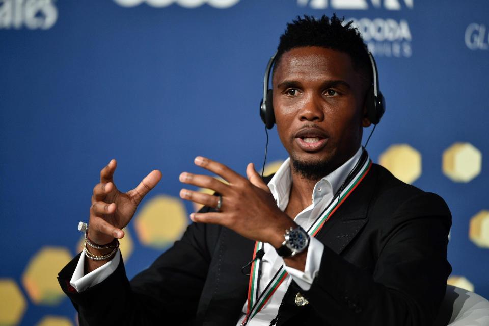 Cameroun, Football, Journaliste, Justice, Prison, Samuel Eto'o, Sports, Stars
