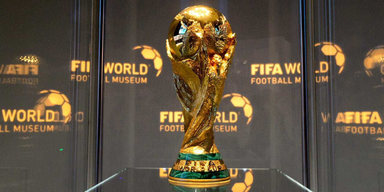Coupe du monde, prix billet d'entrée