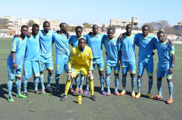 GF, Guédiaway, Ligue 1