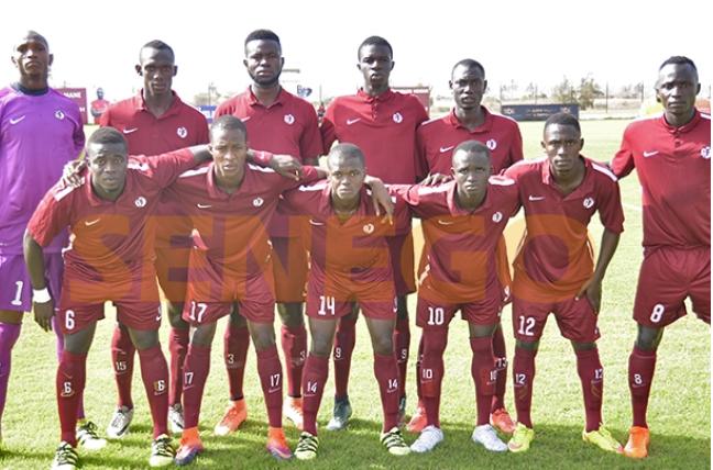 Coupe CAF, Djoliba, Génération Foot