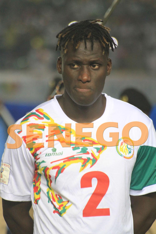 blessure de Kara Mbodj, Kara Mbodj, Kara Mbodj équipe nationale, Lions du Sénégal, match de Kara Mbodj, retour de Kara Mbodj, Sénégal, vidéo kara mbodj