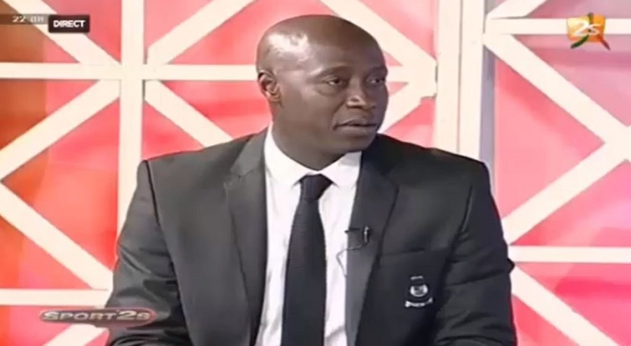 khalil kamara, Khalilou Fadiga, Mondial 2018, videos