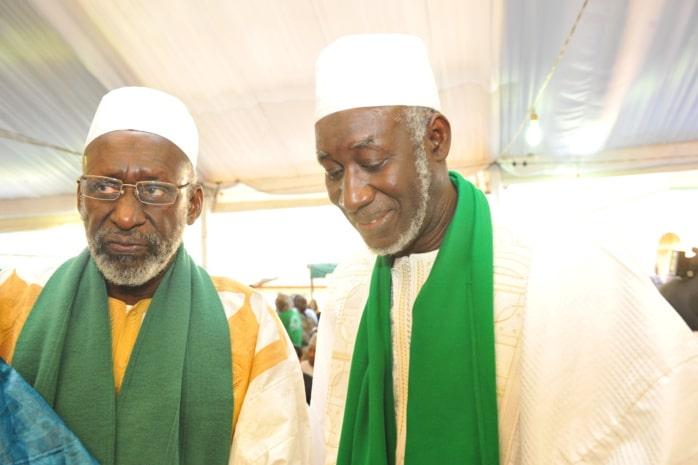 Ahmadou Mokhtar Tall, Cheikh Oumar Foutiyou Tall, libye, Sénégal, Thierno Seydou Nourou Tall