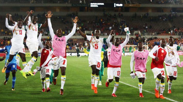 Caf, Can 2019, éliminatoire can 2019, Football, Lions du Sénégal, madagascar/sénégal, Sénégal