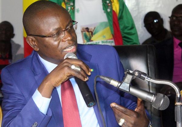 Demba Diop, Drame, Matar Ba, violence