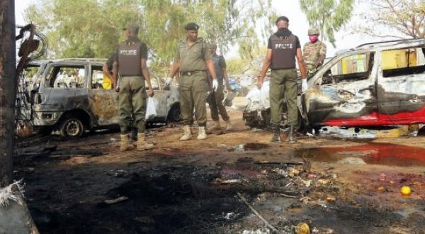 9 morts, attaque kamikazes, Diffa, Niger
