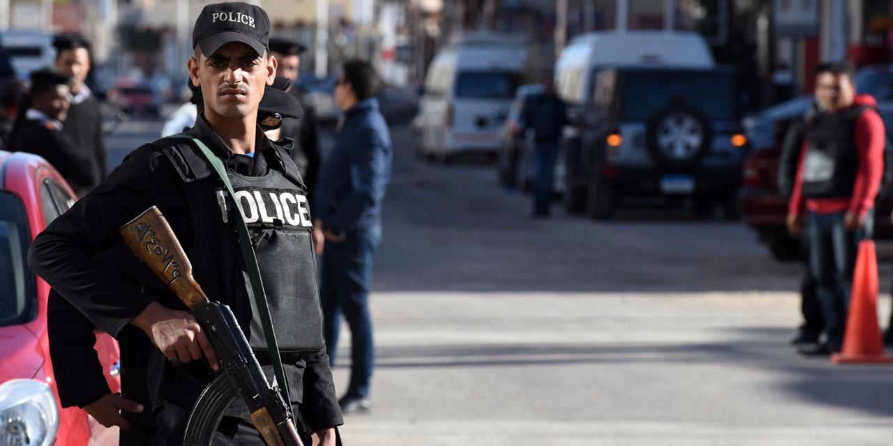attaque, Egypte, Morts, Mosquée, urgent