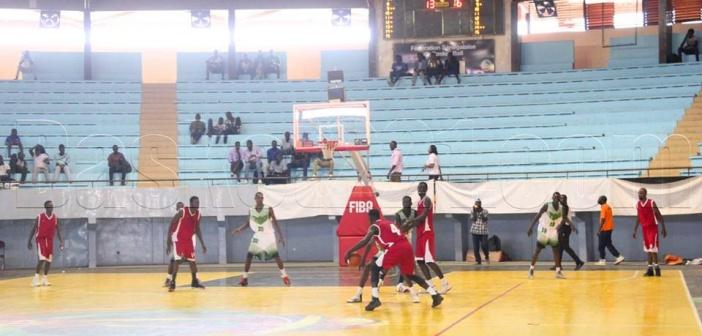tournoi de montée basket sénégal