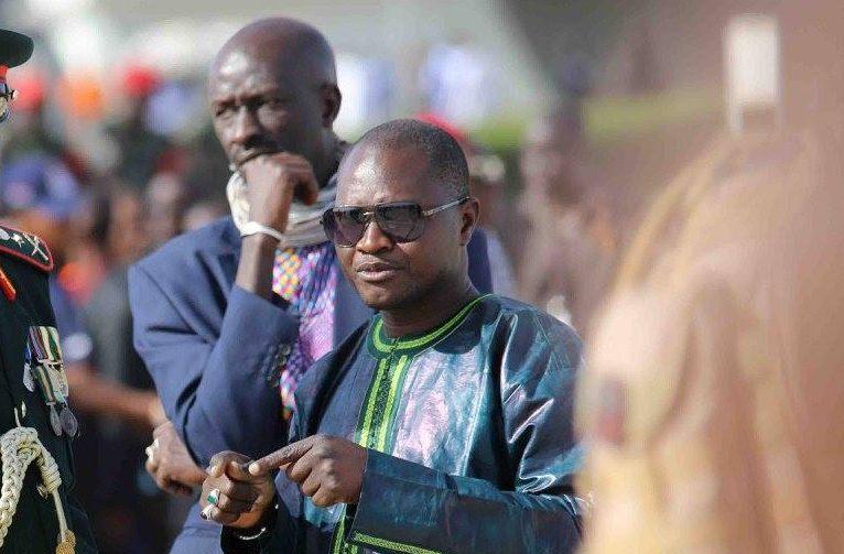 gambie, Justice, Yahya Jammeh, Yankuba Badjie