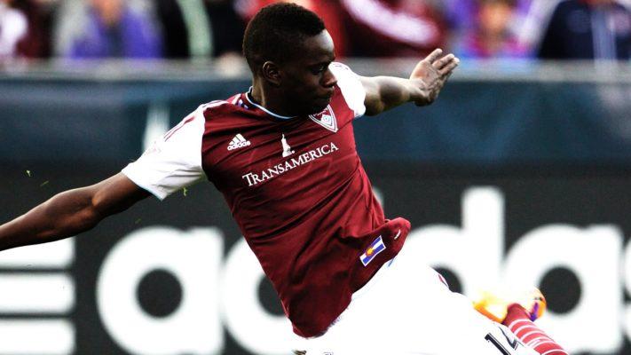 Dominique Badji, équipe nationale, les Lions