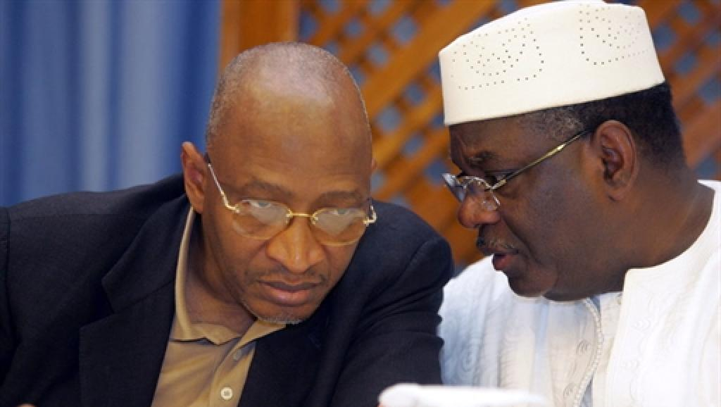Abdoulaye Idrissa Maïga, Soumeylou Boubèye Maïga