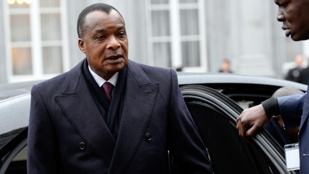 Congo-Brazzaville, Denis Sassou Nguesso, Sassou Nguesso
