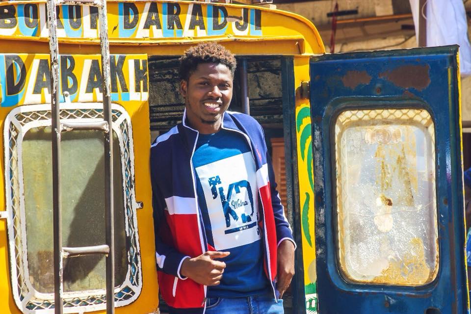 Kane Diallo, rues, Talent