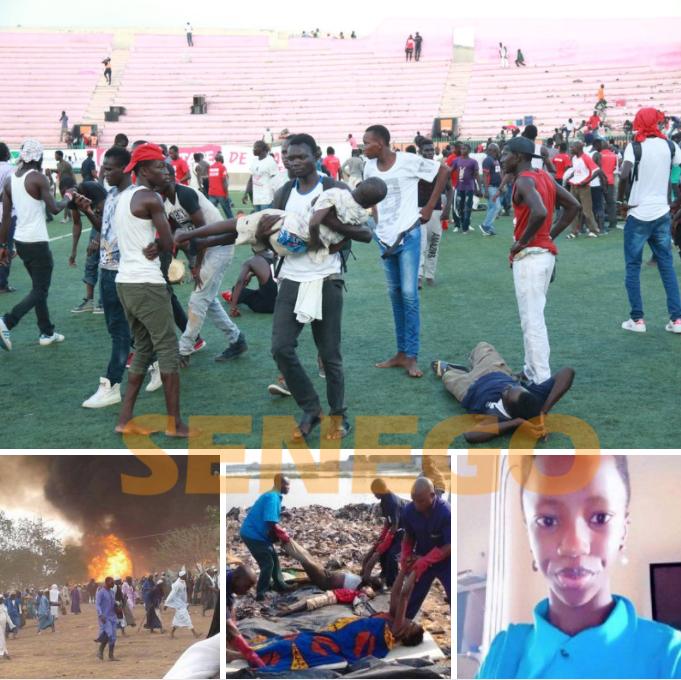 Bétenty, Demba Diop, Médina Gounass, Sénégal