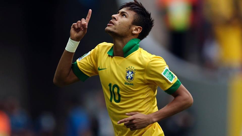 Blessure, Brésil-Colombie, carrière, Football, Mondial 2014, Neymar
