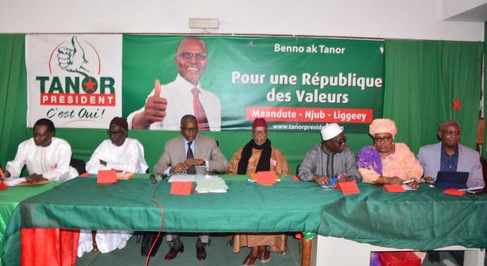 Abdoulaye Wilane, Parti Socialiste