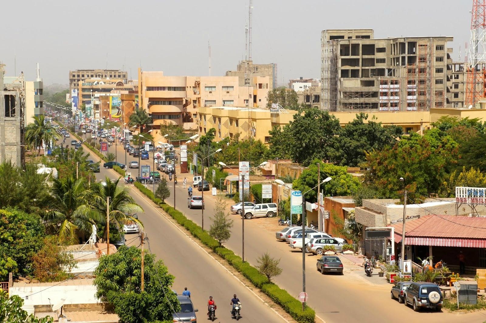 Burkina Faso, corée du nord, Kim Jong Un