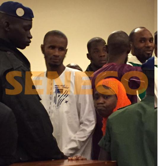 Abdoul Aziz Dia alias Abdou Abou Zoubaïd, Le présumé terroriste, un an après son arrestation