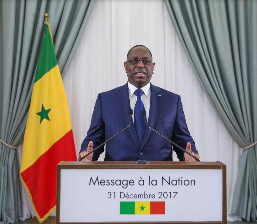 Sénégal, Tulinabo S. Mushingi, Yahya Jammeh