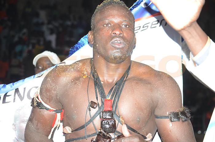Domou Dangou, fallou ndiaye productions, Lutte, Ndongo Lo, Papis Général, Raam Daan