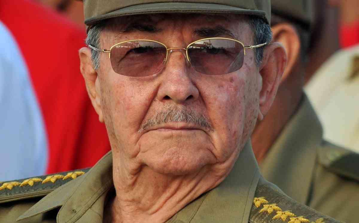 cuba, Présidence, Raúl Castro