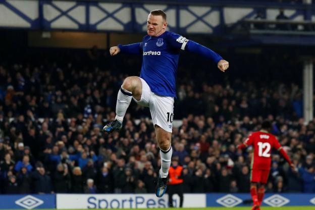 D'abord amorphe, Everton renverse Swansea (3-1)