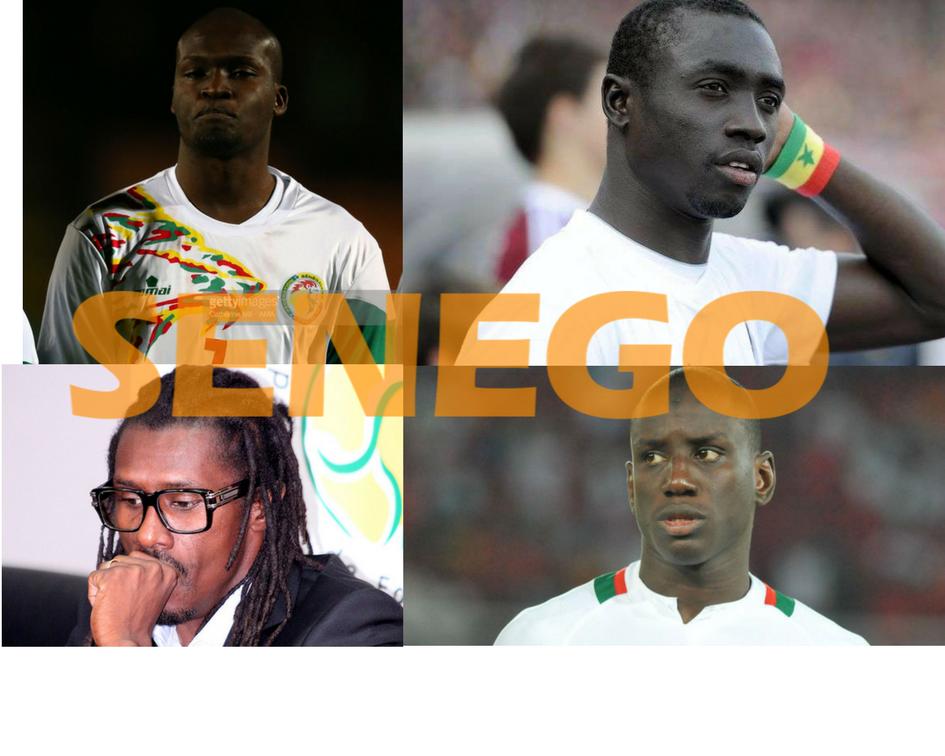 Demba Ba, équipe nationale, Papiss Demba Cissé, retour