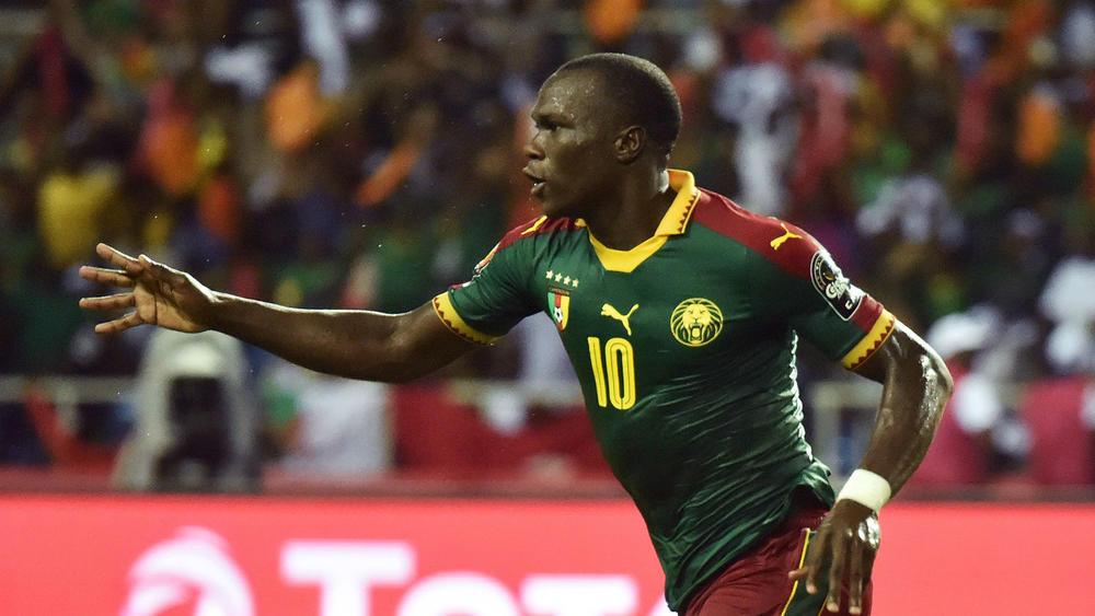 Balon d'or africain 2017, Cameroun Vincent Aboubakar, média
