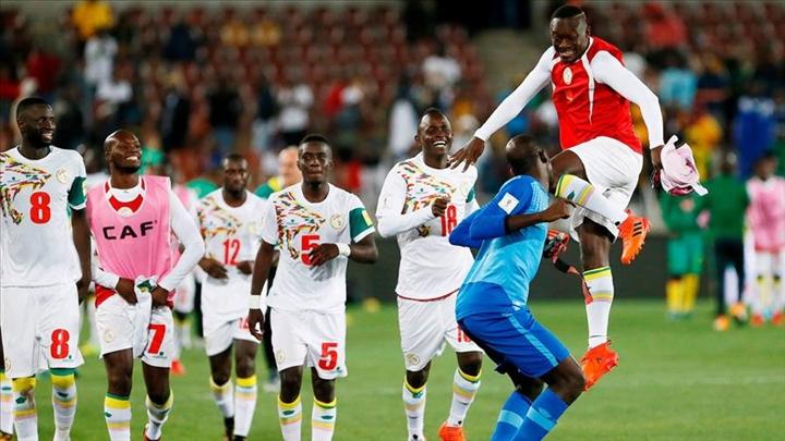 Fédération Sénégalaise de Football, Fsf, Lions du football, Mondial 2018