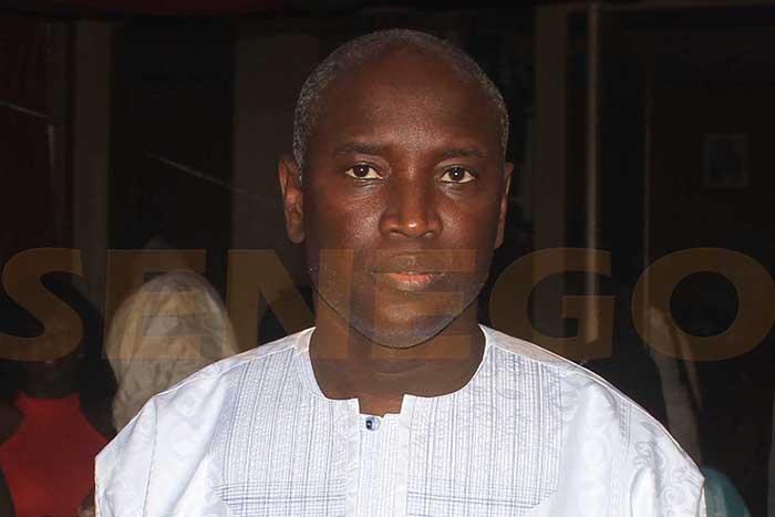 Aly ngouille ndaiye, rapport Ofnac