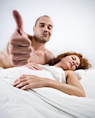 Vid o d couvrez comment tre un dieu au lit sans aucune lacune regardez - Comment rendre un homme heureux au lit ...