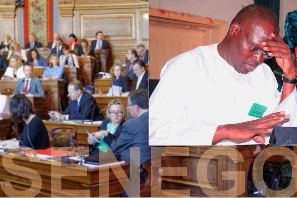 Le procès de Khalifa Sall prévu pour le 14 décembre — Sénégal