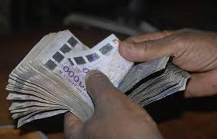classement, Corruption, Pays, Sénégal