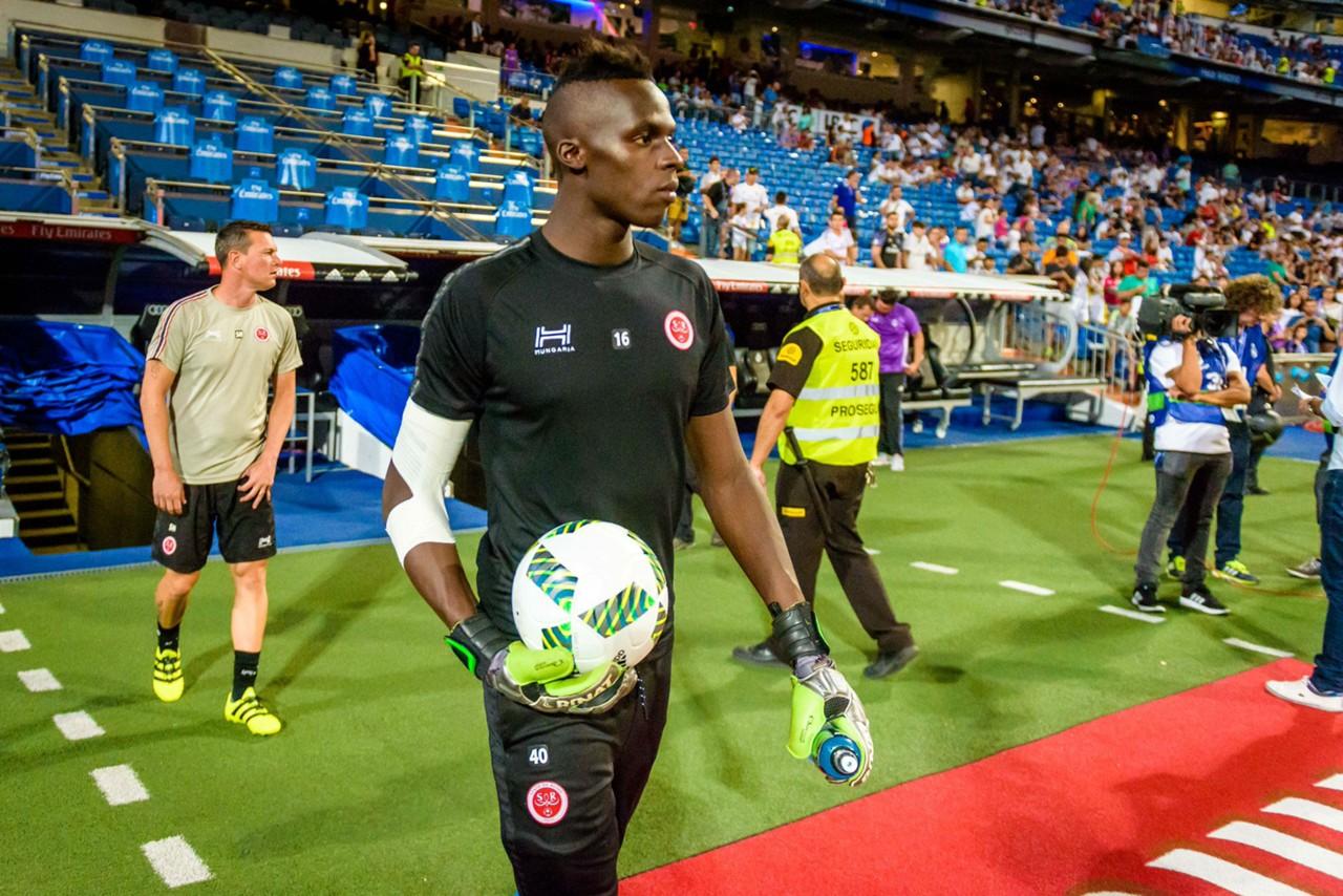 équipe nationale, fifa, Lions du Sénégal, Nationalité