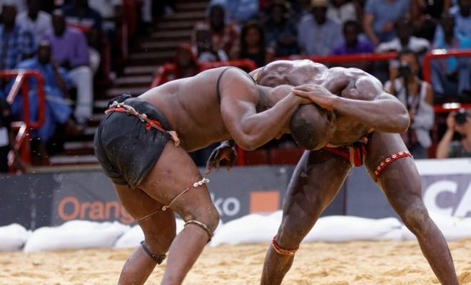 Laamb (Senegal) - Traditional Sports