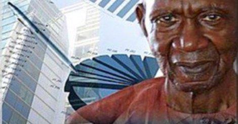 ancien ministre des Finances, Mamadou Touré, nécrologie