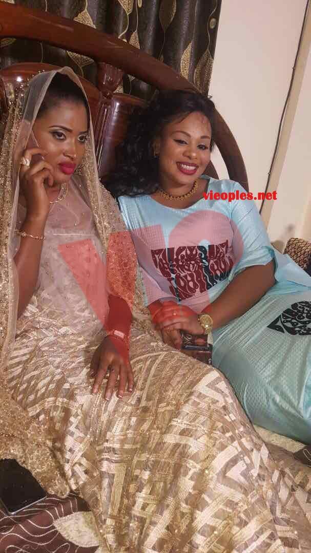 Mame Mbaye Niang, mariage