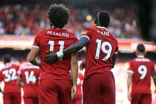 Liverpool, Sadio Mané, un jet privé, veut affréter
