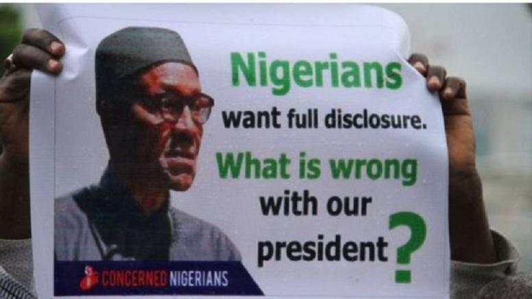 gouvernement, Morts, Nigéria, nommés