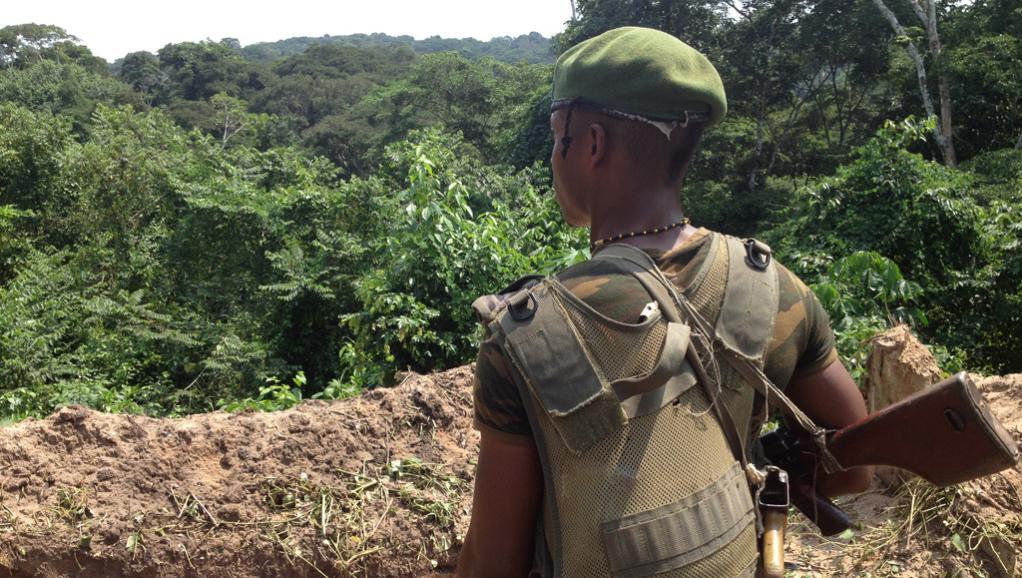 Kinshasa, Morts, Rdc, violence