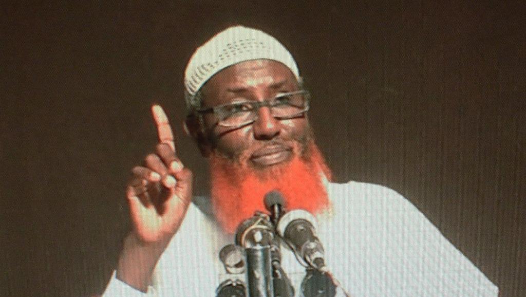 Etat islamique, somalie