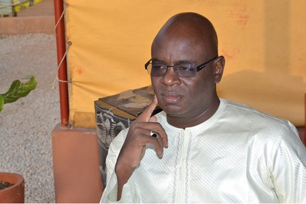 Macky Sall, Sada Diallo