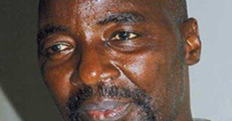 déces, Journaliste, Samba Laobé Dieng
